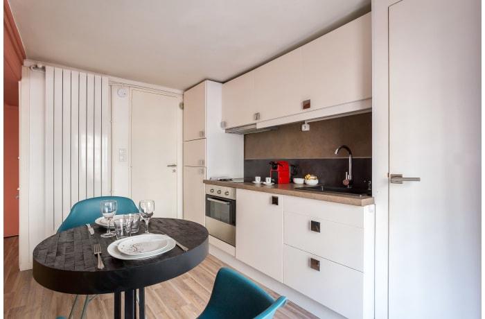 Apartment in Sainte Helene, Bellecour - Hotel Dieu - 4