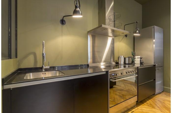 Apartment in Sala, Bellecour - Hotel Dieu - 11