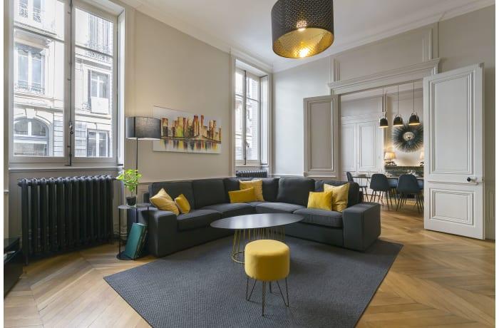 Apartment in Sala, Bellecour - Hotel Dieu - 2