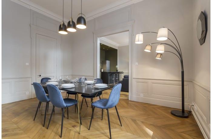 Apartment in Sala, Bellecour - Hotel Dieu - 15