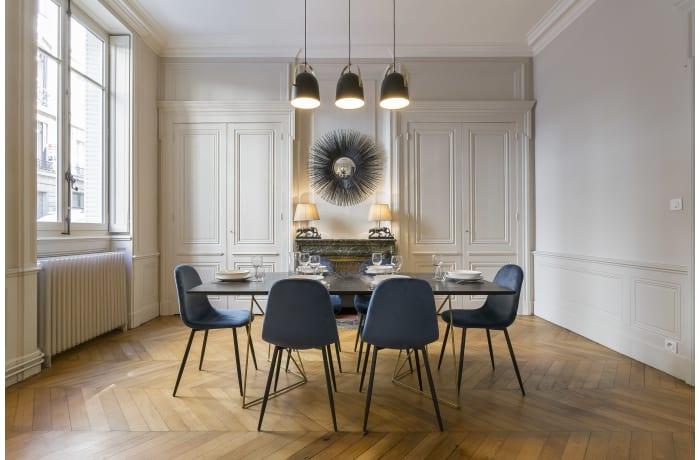 Apartment in Sala, Bellecour - Hotel Dieu - 16