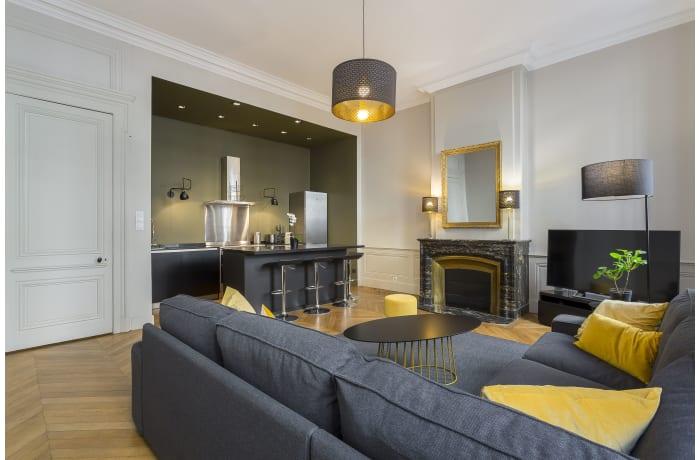 Apartment in Sala, Bellecour - Hotel Dieu - 7