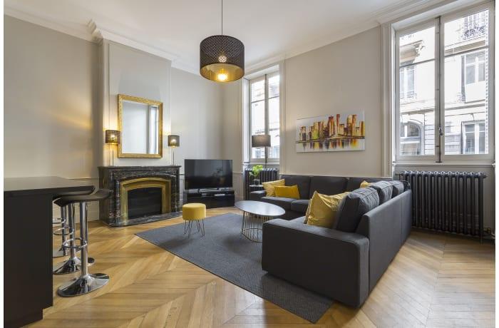 Apartment in Sala, Bellecour - Hotel Dieu - 5