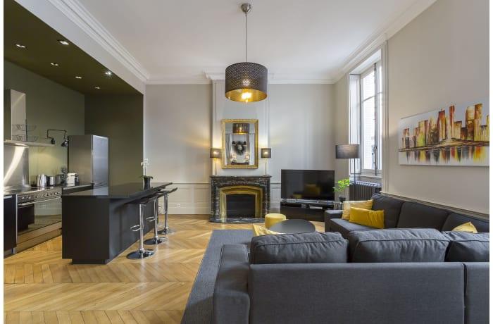 Apartment in Sala, Bellecour - Hotel Dieu - 1