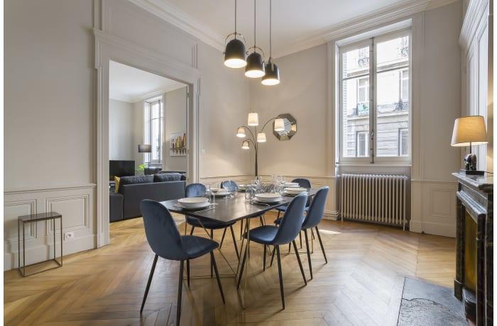 Apartment in Sala, Bellecour - Hotel Dieu - 18