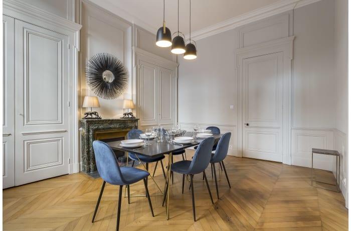 Apartment in Sala, Bellecour - Hotel Dieu - 19