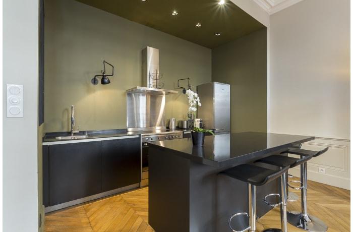 Apartment in Sala, Bellecour - Hotel Dieu - 3