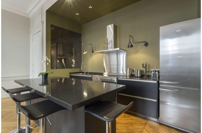 Apartment in Sala, Bellecour - Hotel Dieu - 10