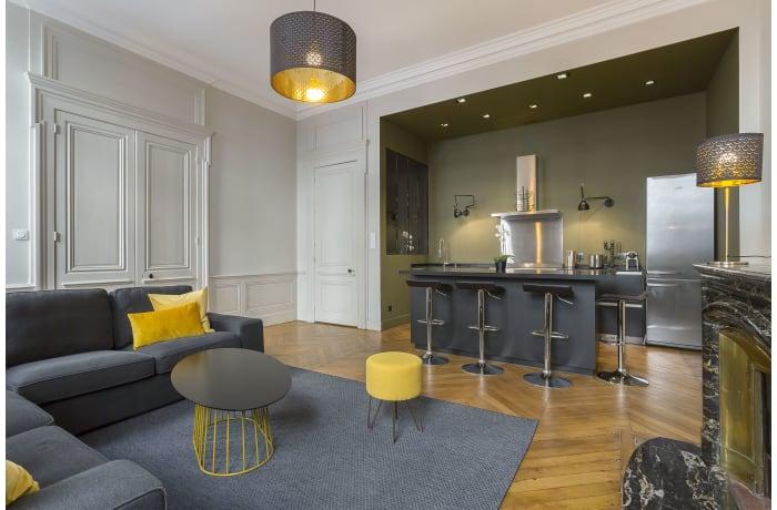 Apartment in Sala, Bellecour - Hotel Dieu - 6