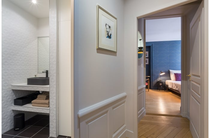 Apartment in Carnot, Cordeliers - Jacobins - 8