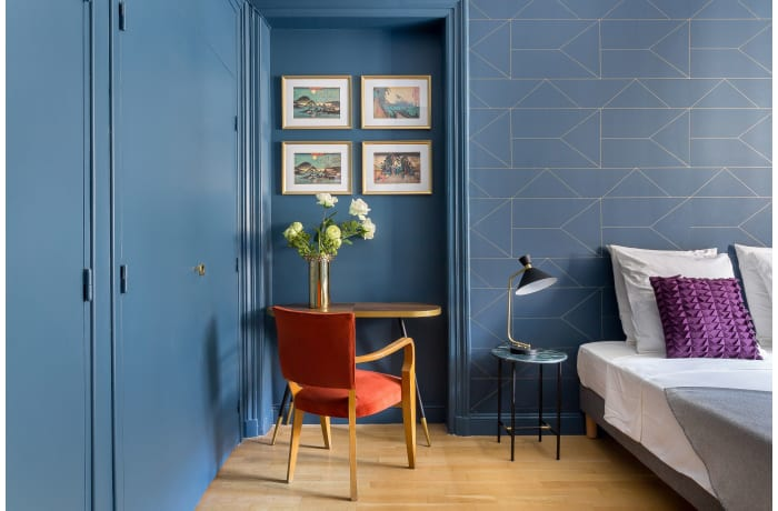 Apartment in Carnot, Cordeliers - Jacobins - 21