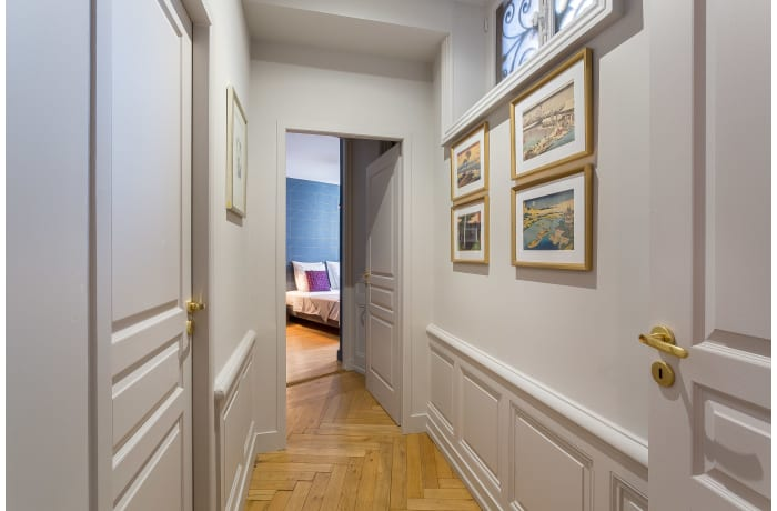 Apartment in Carnot, Cordeliers - Jacobins - 4
