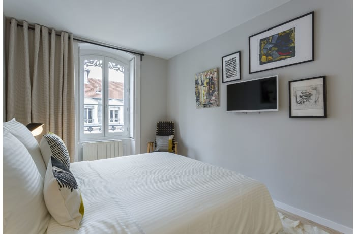Apartment in Gasparin, Cordeliers - Jacobins - 0