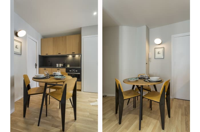 Apartment in Gasparin, Cordeliers - Jacobins - 24