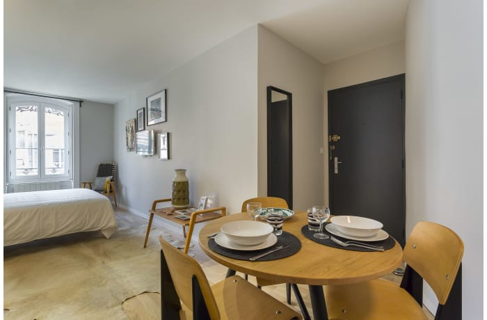 Apartment in Gasparin, Cordeliers - Jacobins - 7