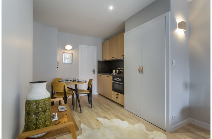 Apartment in Gasparin, Cordeliers - Jacobins - 8