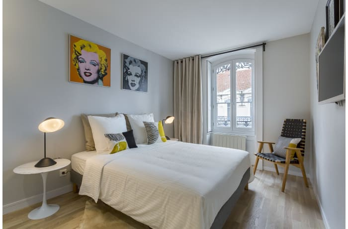 Apartment in Gasparin, Cordeliers - Jacobins - 22