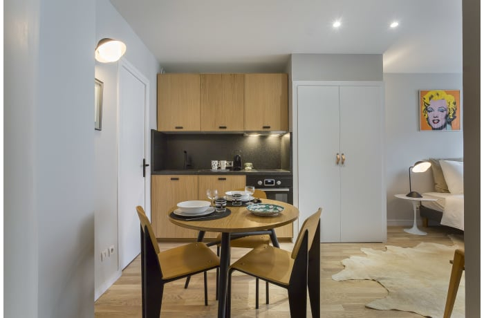 Apartment in Gasparin, Cordeliers - Jacobins - 6