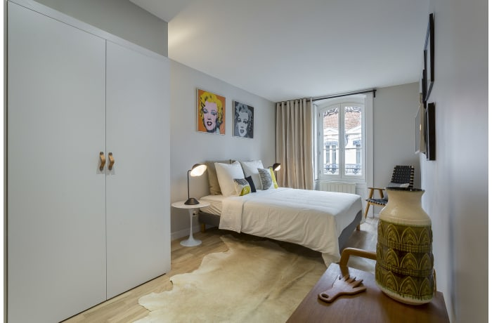 Apartment in Gasparin, Cordeliers - Jacobins - 11
