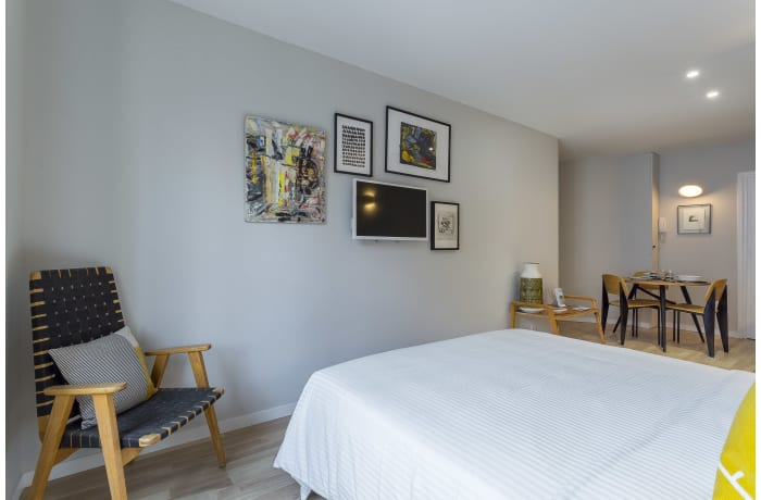 Apartment in Gasparin, Cordeliers - Jacobins - 4