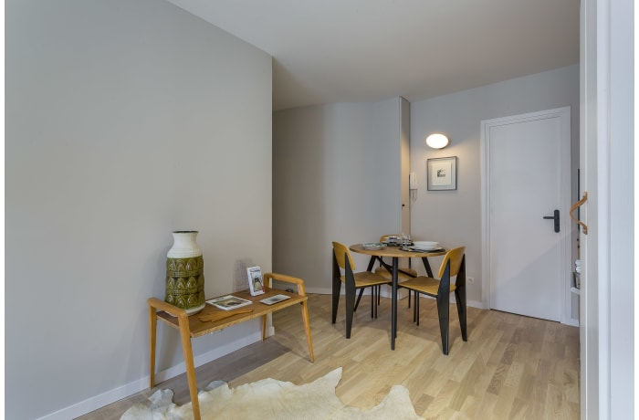 Apartment in Gasparin, Cordeliers - Jacobins - 3