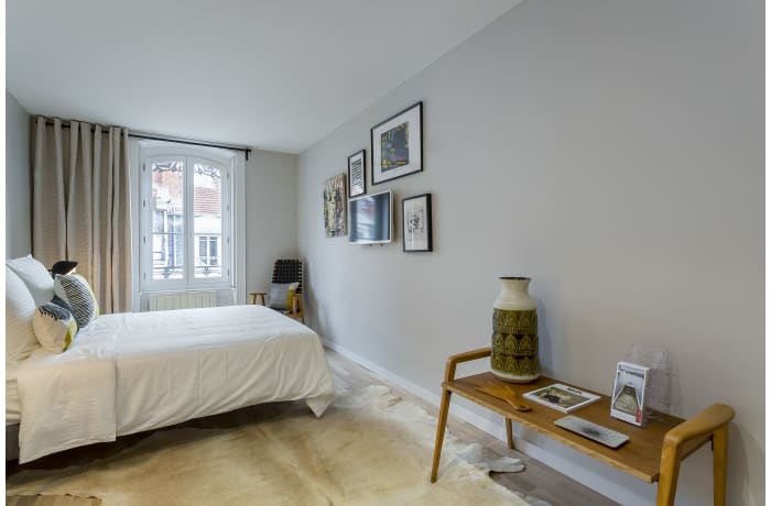 Apartment in Gasparin, Cordeliers - Jacobins - 21