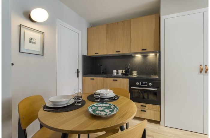 Apartment in Gasparin, Cordeliers - Jacobins - 10
