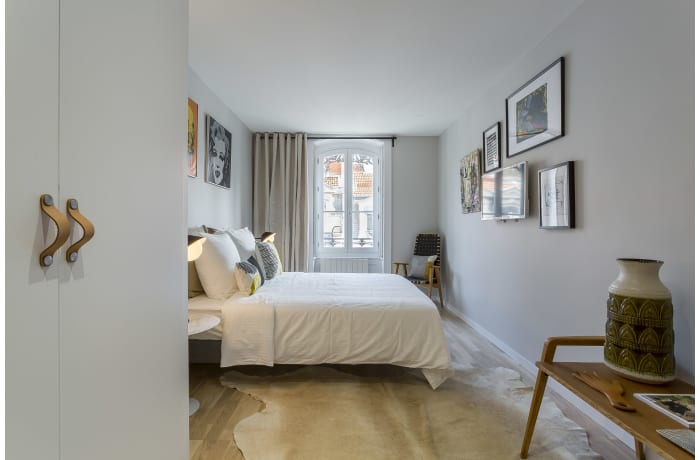 Apartment in Gasparin, Cordeliers - Jacobins - 12