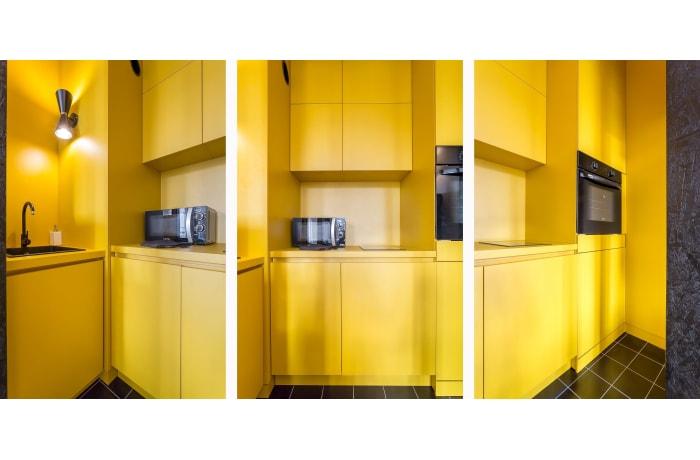 Apartment in Hallmark, Cordeliers - Jacobins - 58