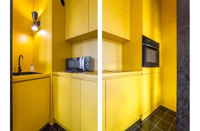 Apartment in Hallmark, Cordeliers - Jacobins - 2
