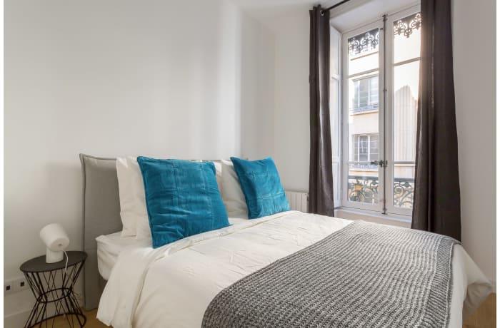 Apartment in Hallmark, Cordeliers - Jacobins - 55