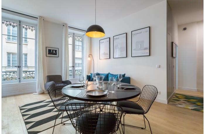 Apartment in Hallmark, Cordeliers - Jacobins - 38