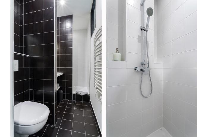 Apartment in Hallmark, Cordeliers - Jacobins - 36
