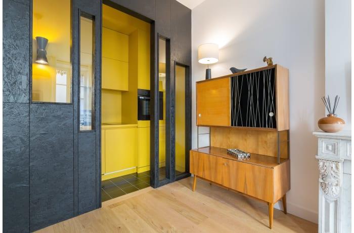 Apartment in Hallmark, Cordeliers - Jacobins - 25