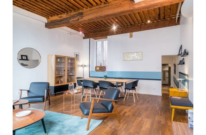 Apartment in Palais Grillet, Cordeliers - Jacobins - 3