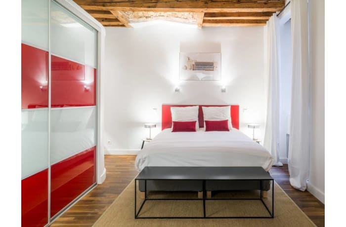 Apartment in Palais Grillet, Cordeliers - Jacobins - 8