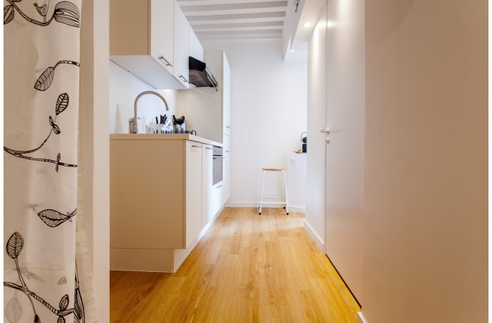 Apartment in Shiro, Cordeliers - Jacobins - 23
