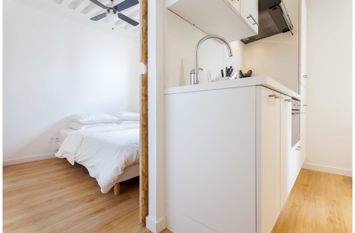 Apartment in Shiro, Cordeliers - Jacobins - 22