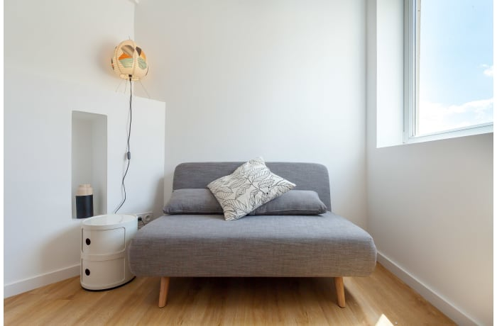 Apartment in Shiro, Cordeliers - Jacobins - 3
