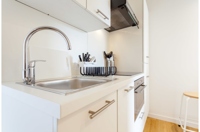 Apartment in Shiro, Cordeliers - Jacobins - 13