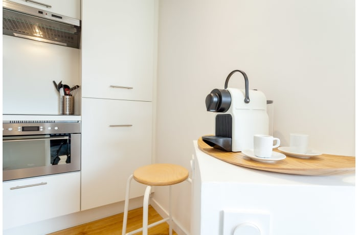 Apartment in Shiro, Cordeliers - Jacobins - 9