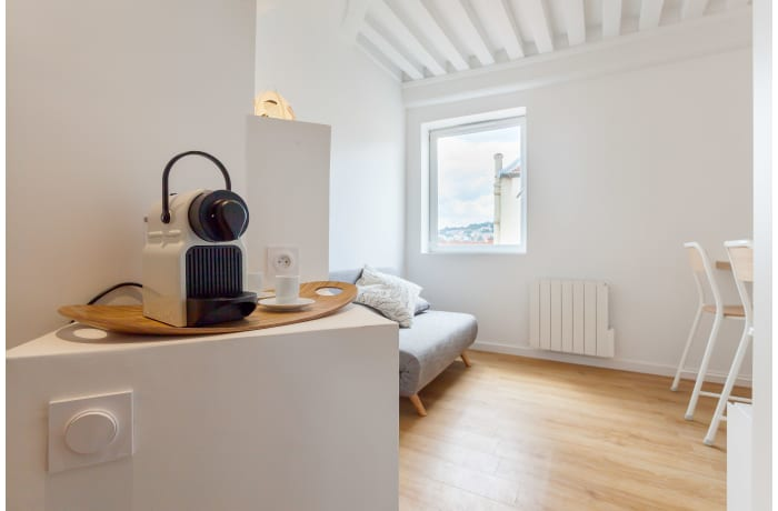 Apartment in Shiro, Cordeliers - Jacobins - 10