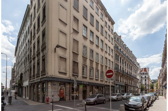 Apartment in Shiro, Cordeliers - Jacobins - 30