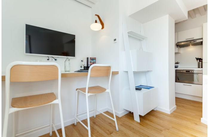 Apartment in Shiro, Cordeliers - Jacobins - 6