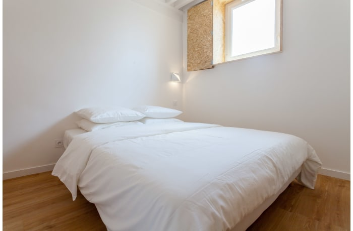 Apartment in Shiro, Cordeliers - Jacobins - 16