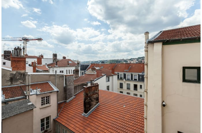 Apartment in Shiro, Cordeliers - Jacobins - 35