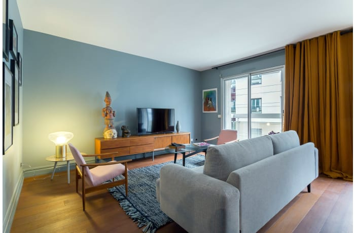 Apartment in Stella, Cordeliers - Jacobins - 20