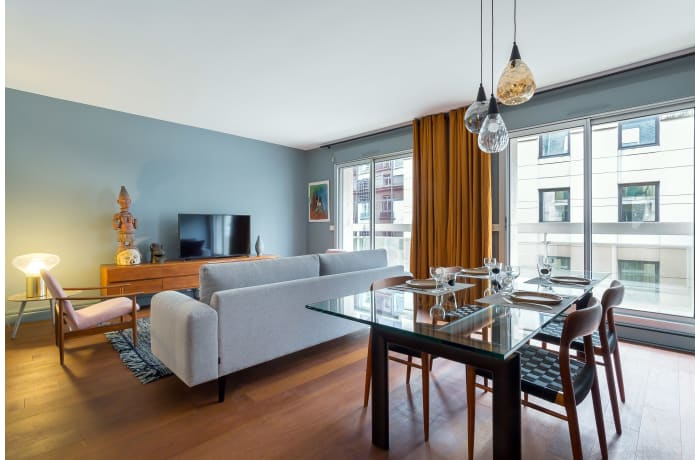 Apartment in Stella, Cordeliers - Jacobins - 8