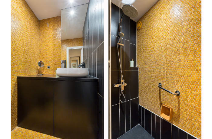 Apartment in Stella, Cordeliers - Jacobins - 24