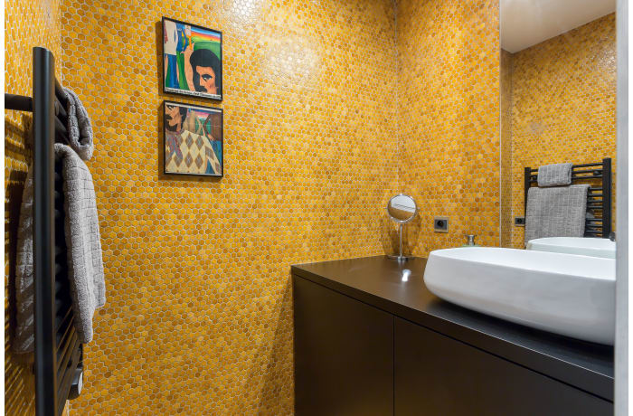 Apartment in Stella, Cordeliers - Jacobins - 38